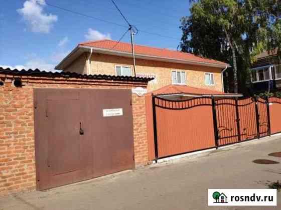 Дом 130 м² на участке 9 сот. Чистополь