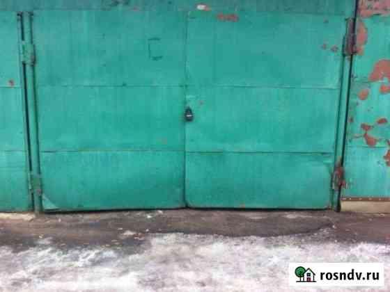 Гараж 18 м² Москва