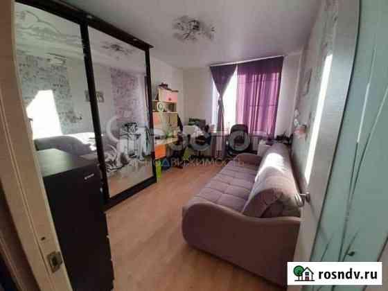 2-комнатная квартира, 58 м², 1/3 эт. Московский