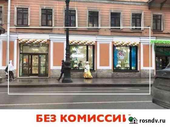 Топовое помещение на Невском, 200 кв.м. Санкт-Петербург