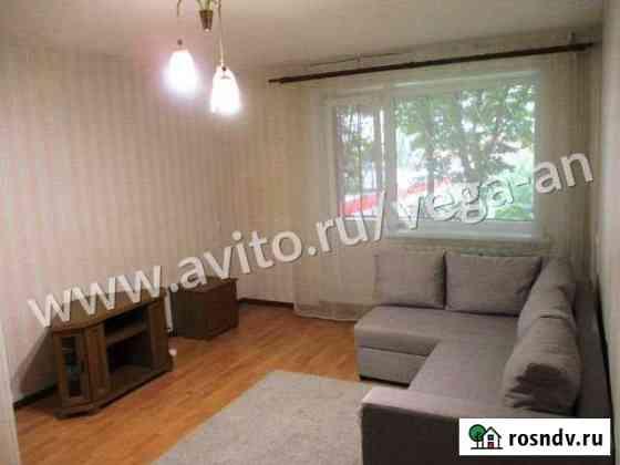 1-комнатная квартира, 32 м², 4/5 эт. Железнодорожный