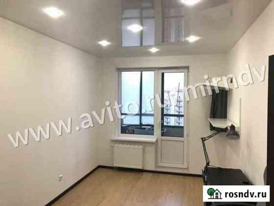 1-комнатная квартира, 34.5 м², 18/22 эт. Мурино