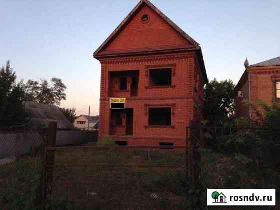 Дом 292.7 м² на участке 7 сот. Каневская