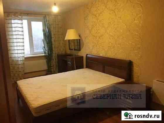 2-комнатная квартира, 58 м², 4/16 эт. Екатеринбург