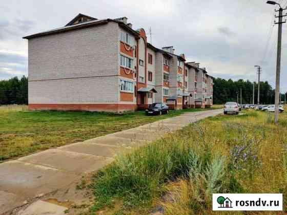 1-комнатная квартира, 38 м², 3/3 эт. Селты