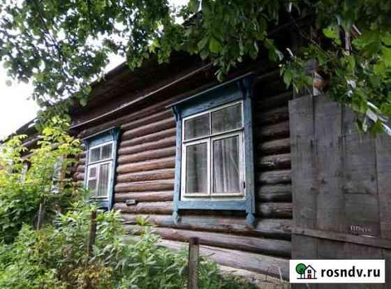 Дом 40 м² на участке 7 сот. Павлово