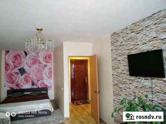 1-комнатная квартира, 43 м², 5/9 эт. Нефтекамск