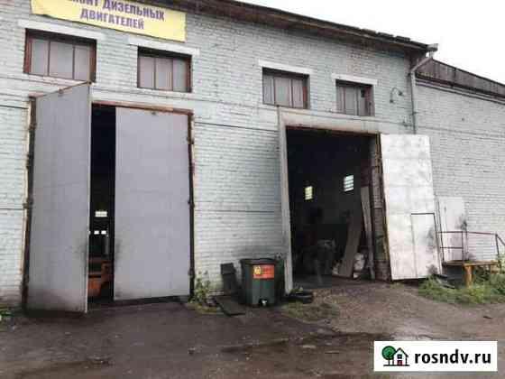 Бокс по сервис, гараж, склад, под производство, 67 Киров