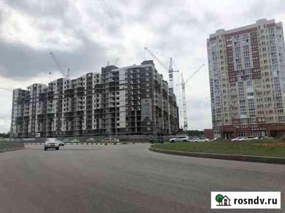 2-комнатная квартира, 59.5 м², 6/13 эт. Липецк