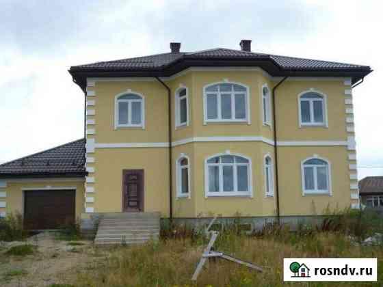 Коттедж 360 м² на участке 8 сот. Иваново