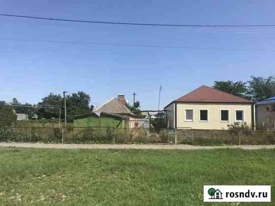 Дом 73 м² на участке 15 сот. Анастасиевская
