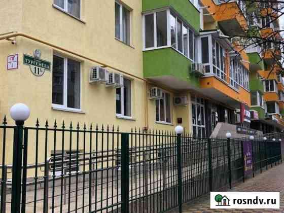 1-комнатная квартира, 49 м², 5/9 эт. Симферополь