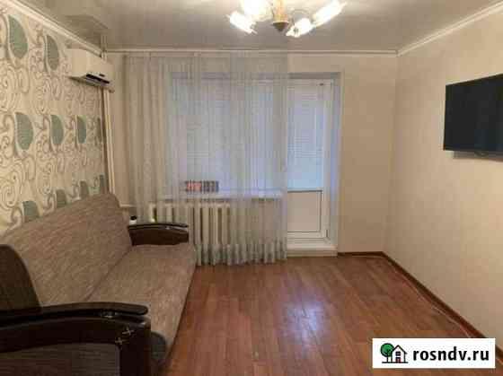 1-комнатная квартира, 31.7 м², 7/10 эт. Оренбург