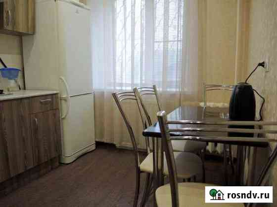 1-комнатная квартира, 33 м², 1/5 эт. Ярославль