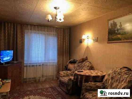 3-комнатная квартира, 58 м², 1/5 эт. Новокузнецк