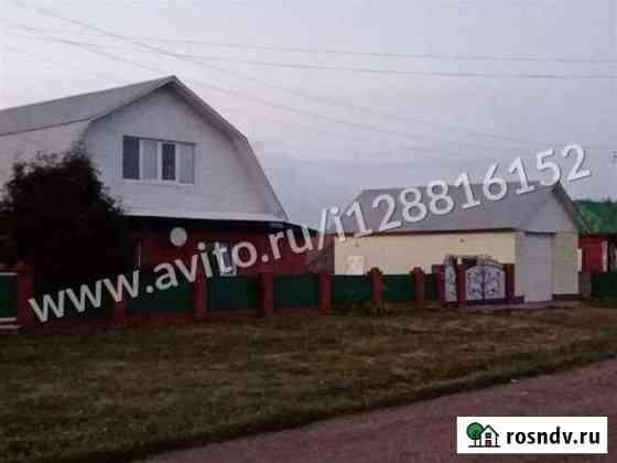 Дом 70 м² на участке 20 сот. Чишмы