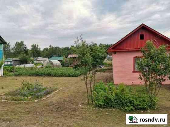 Дача 25 м² на участке 8 сот. Нижнеудинск