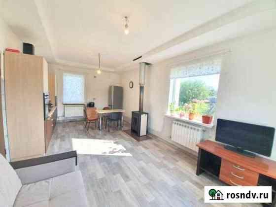 Дом 135 м² на участке 13 сот. Екатеринбург
