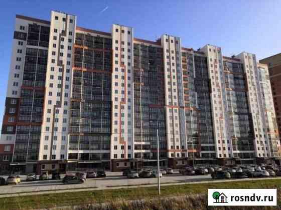 3-комнатная квартира, 79.2 м², 2/17 эт. Новосибирск