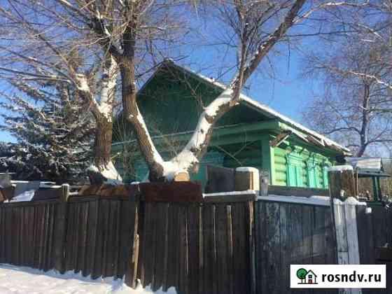 Дом 30 м² на участке 7 сот. Белогорск
