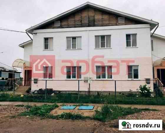 1-комнатная квартира, 31.4 м², 1/2 эт. Кострома