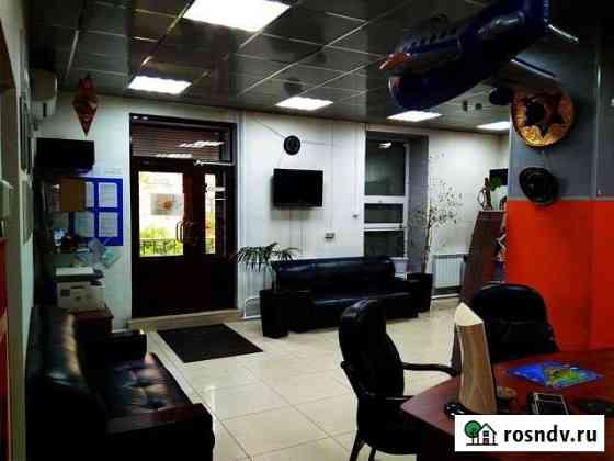 Офисное помещение, 68.1 кв.м. Чита