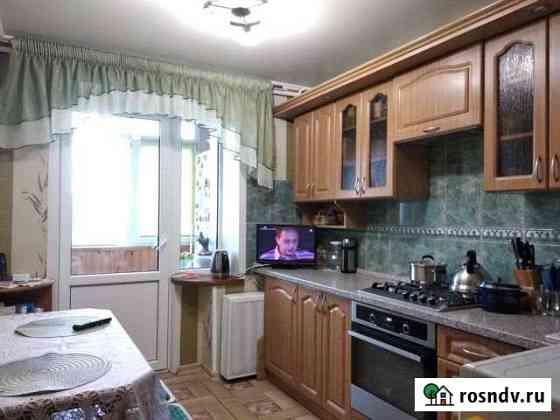 3-комнатная квартира, 62 м², 5/5 эт. Калининград