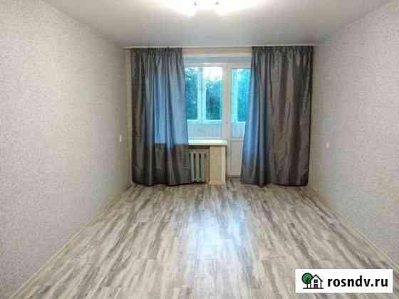 1-комнатная квартира, 32 м², 3/9 эт. Казань