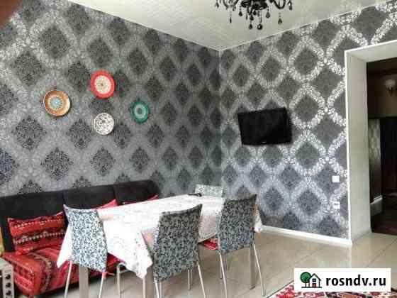 5-комнатная квартира, 130 м², 1/3 эт. Махачкала