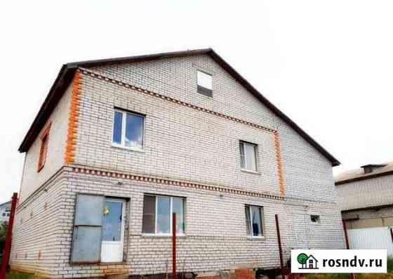 Дом 261.6 м² на участке 15 сот. Волгоград
