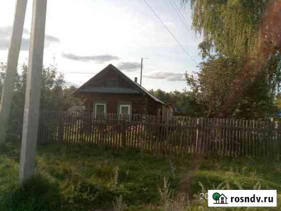 Дом 20 м² на участке 15 сот. Ижевск