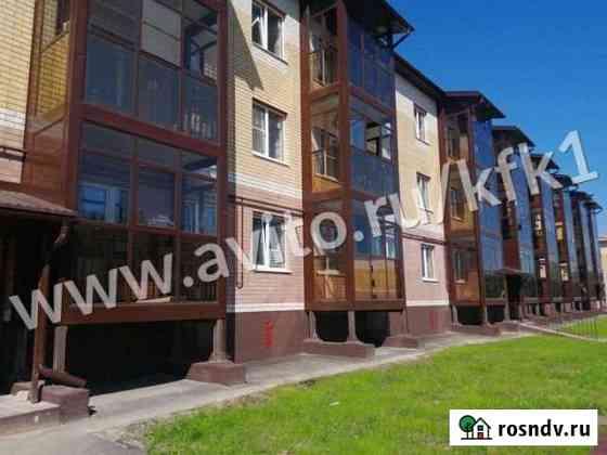 1-комнатная квартира, 36.5 м², 1/3 эт. Кострома