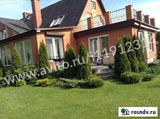 Дом 227 м² на участке 9 сот. Гурьевск