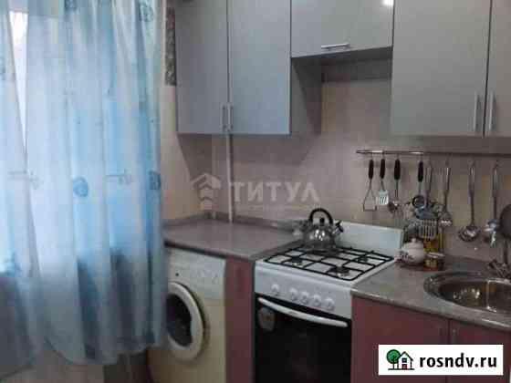 2-комнатная квартира, 43 м², 1/5 эт. Калуга