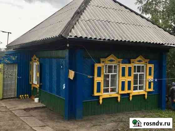 Дом 40 м² на участке 7 сот. Новокузнецк