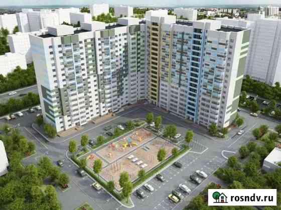 1-комнатная квартира, 36.8 м², 3/16 эт. Вологда