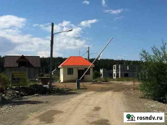 Участок 10 сот. Екатеринбург
