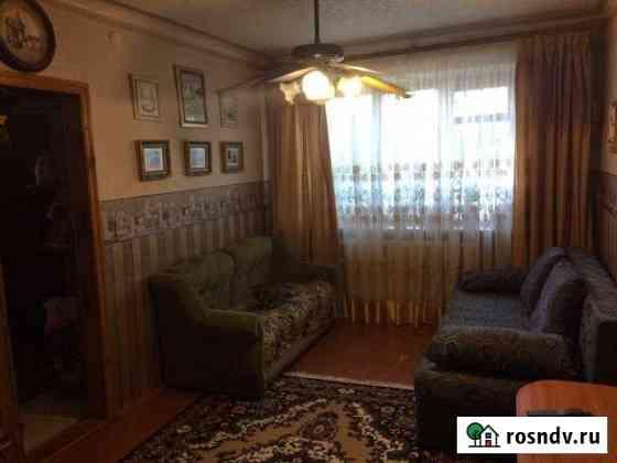 2-комнатная квартира, 40.4 м², 1/2 эт. Томаровка
