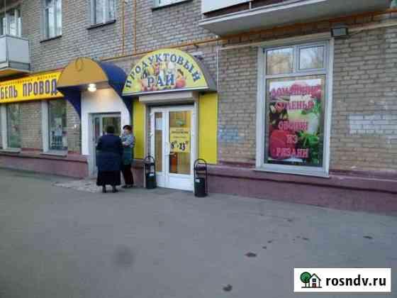Складское помещение, 301.8 кв.м. Москва