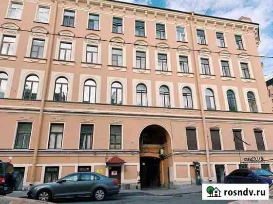 Офисное помещение, 40 кв.м. Санкт-Петербург