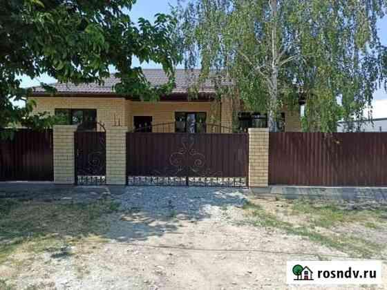 Дом 114 м² на участке 5 сот. Гостагаевская