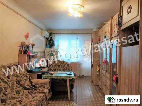 3-комнатная квартира, 57.3 м², 2/5 эт. Волгоград