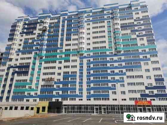 3-комнатная квартира, 77 м², 11/17 эт. Оренбург
