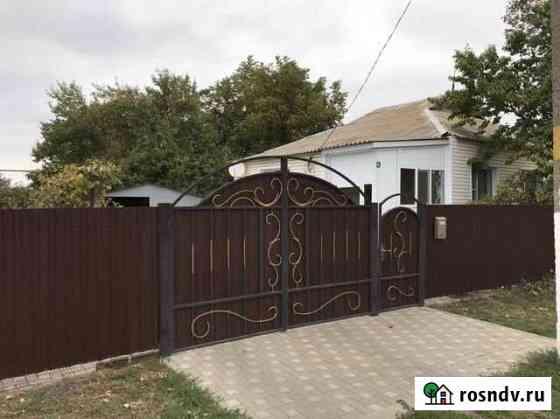 Дом 75 м² на участке 19 сот. Родионово-Несветайская