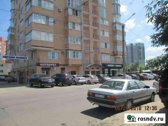 3-комнатная квартира, 104.6 м², 13/18 эт. Воронеж