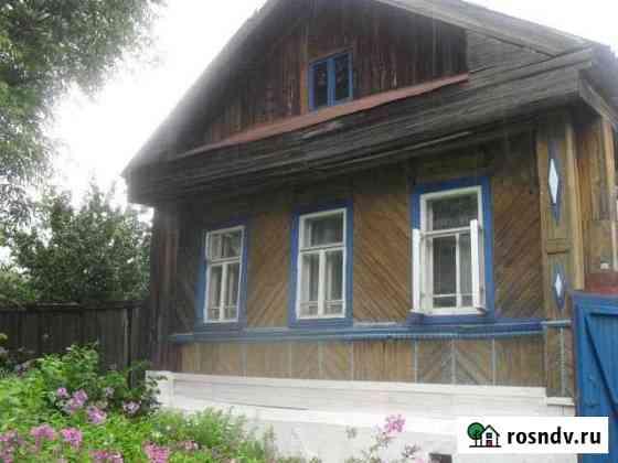 Дом 44.1 м² на участке 6 сот. Кинешма