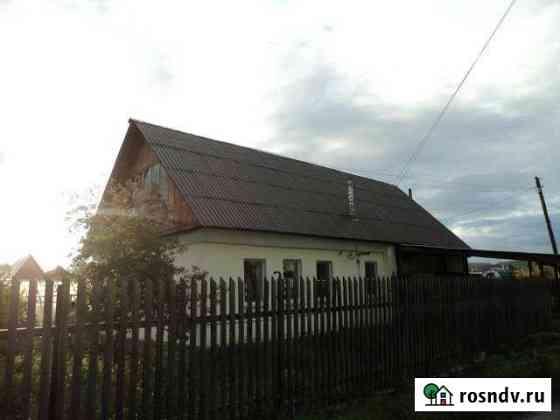 Дом 56 м² на участке 7 сот. Первоуральск