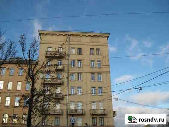 Комната 15 м² в 3-ком. кв., 7/7 эт. Санкт-Петербург
