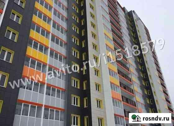 3-комнатная квартира, 73 м², 3/10 эт. Казань