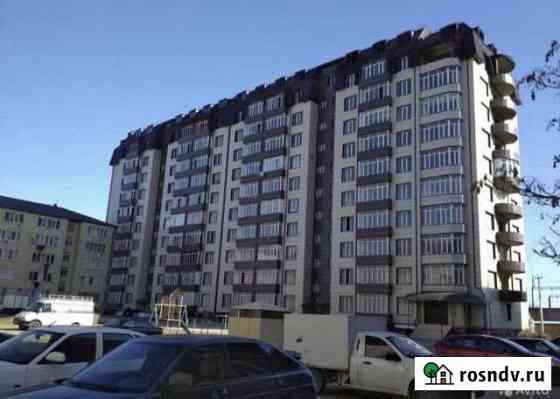 1-комнатная квартира, 66 м², 1/10 эт. Каспийск